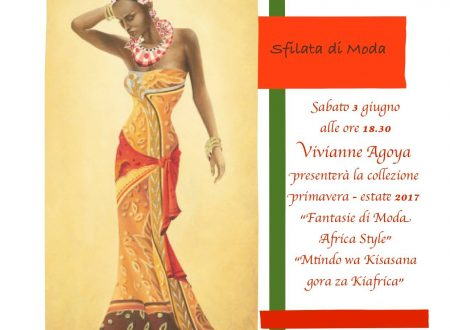Moda, donna, interculturalità